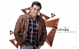 nice desktop wallpaper of salman khan
