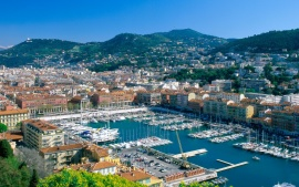 Nice, France (click to view)