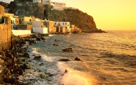 Nisyros, Dodecanese Islands, Greece