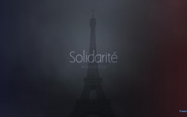 Paris Solidarite