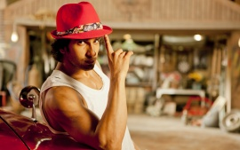 Ranveer Singh In Ladies VS Ricky Wallpaper