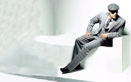Salman Khan Latest Photoshoot HD Wallpaper Desktop