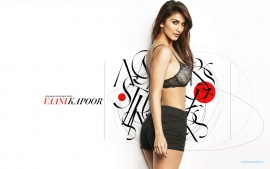 Sexy Vaani Kapoor Latest Hottest Style High Resolution