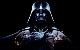 Star Wars Darth Vader (click to view)