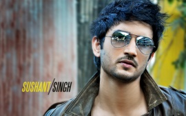 Sushant Singh Rajput Nice Look HD Wallpaper