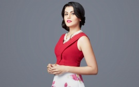 taapsee pannu new