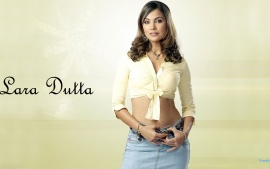 Very Sweet Lara Dutta