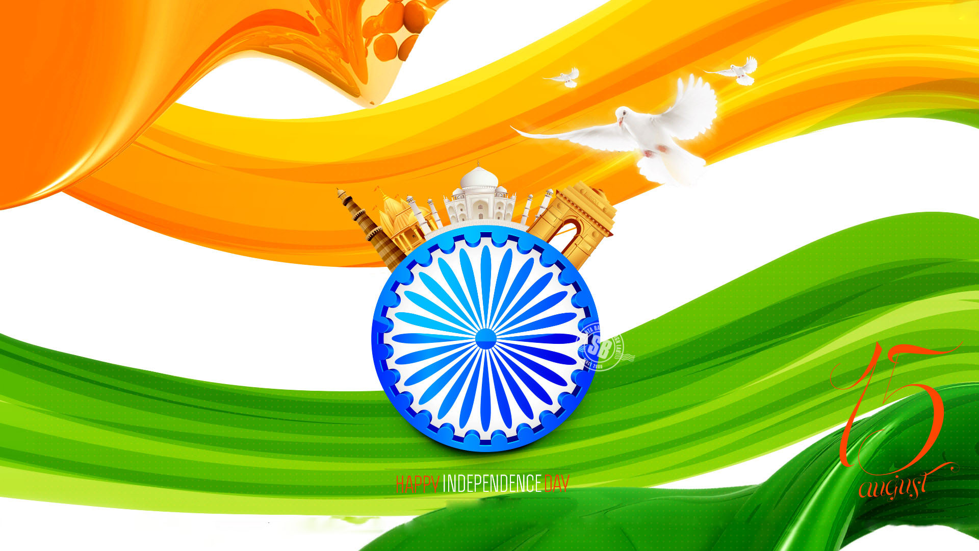 15 august 2015 independence day wallpaper hd