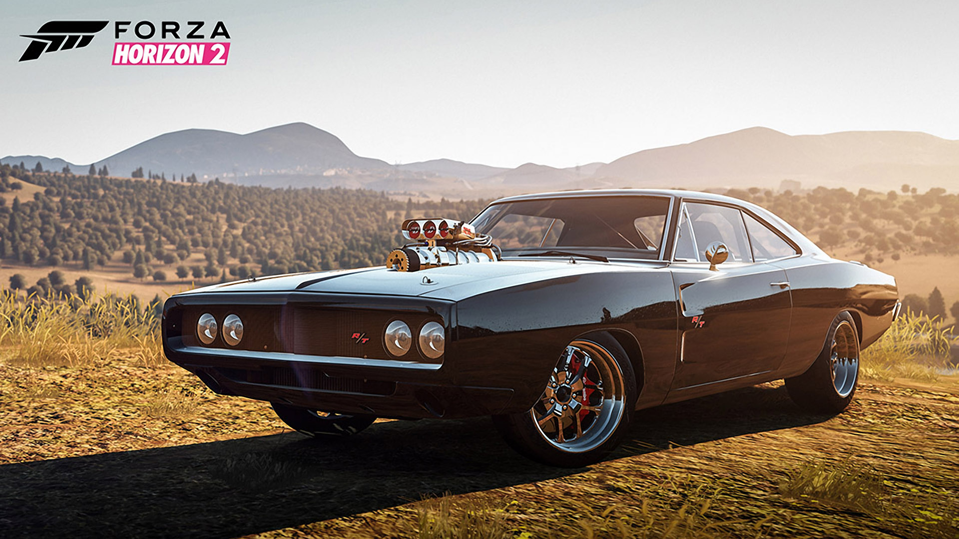 1970 Dodge Charger R T Forza wallpapers