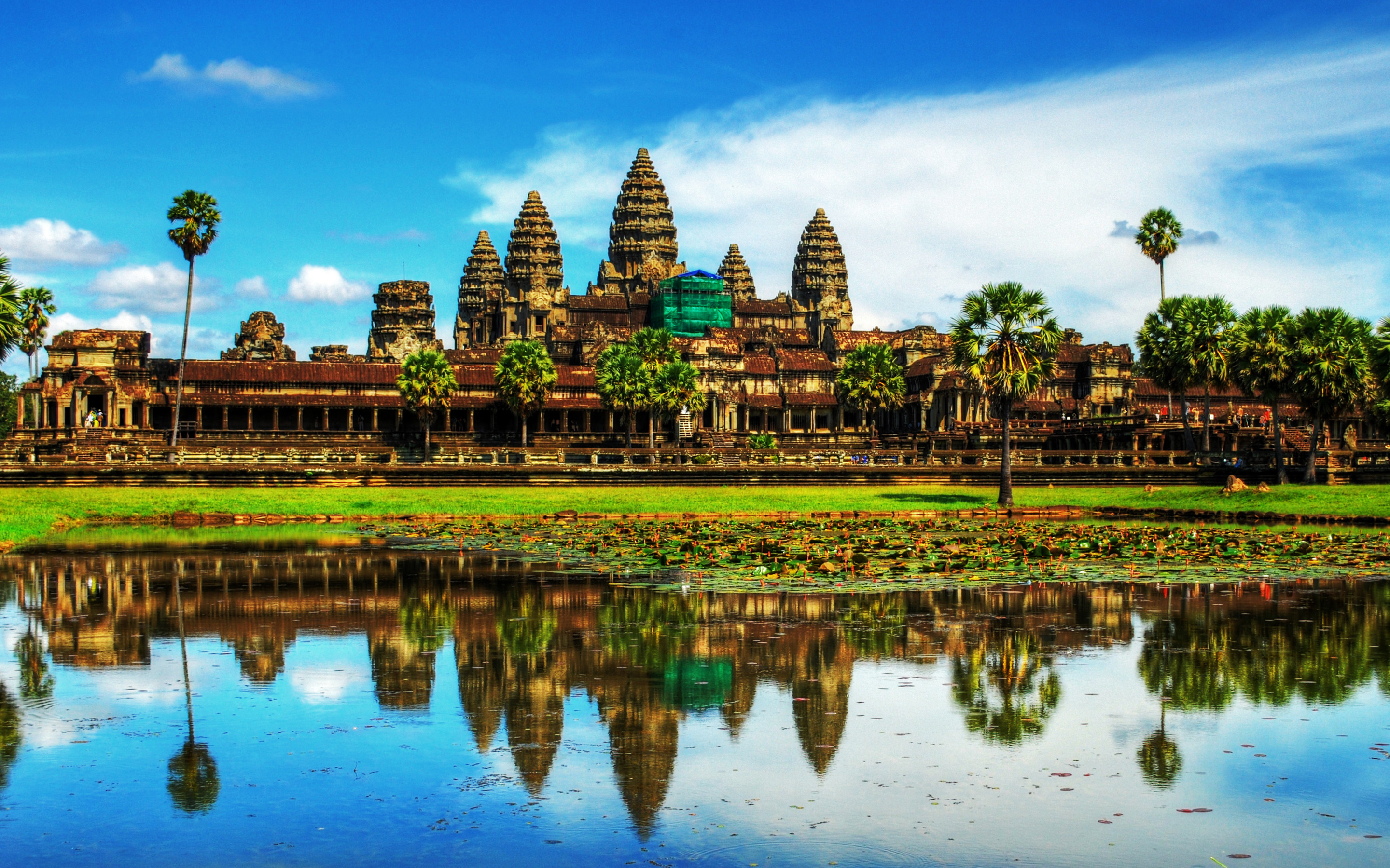how to attract tourists to visit cambodia