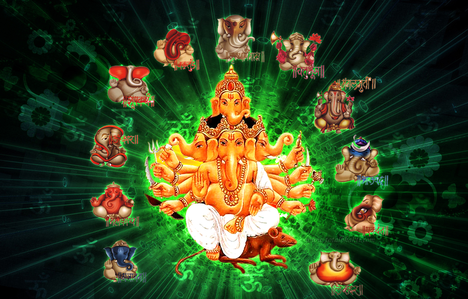 ganesha all swarup hd wallpapers wallpapers
