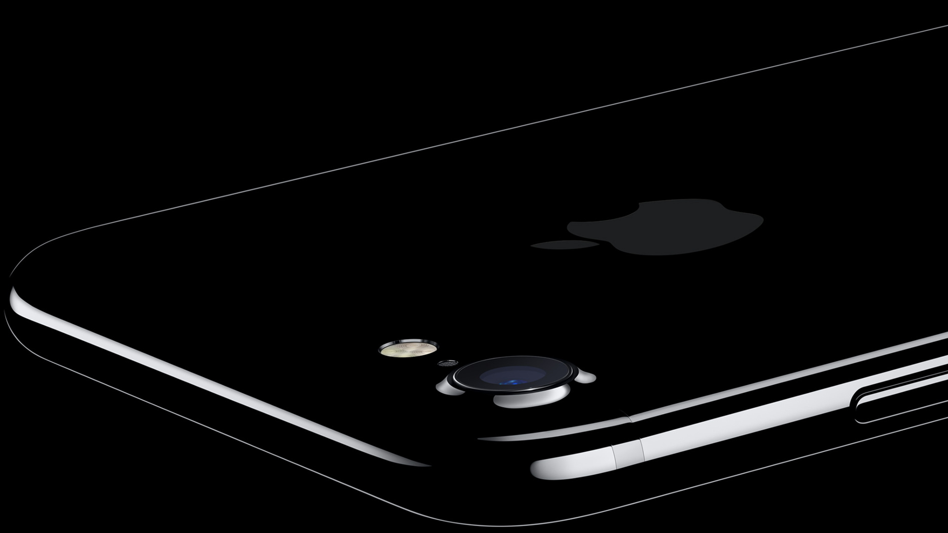 IPhone 7 Jetblack Wallpapers