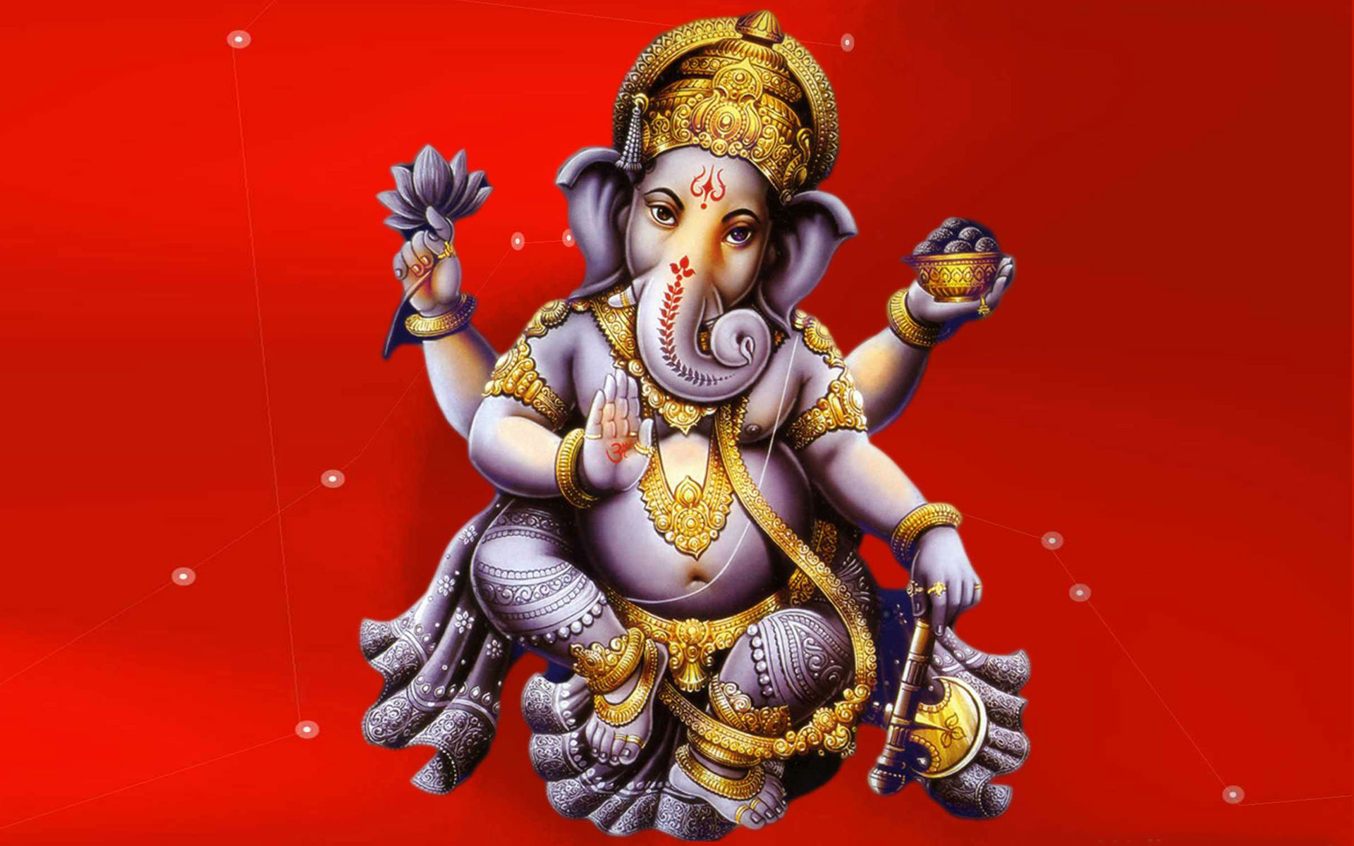 lord ganesha photos wide wallpapers