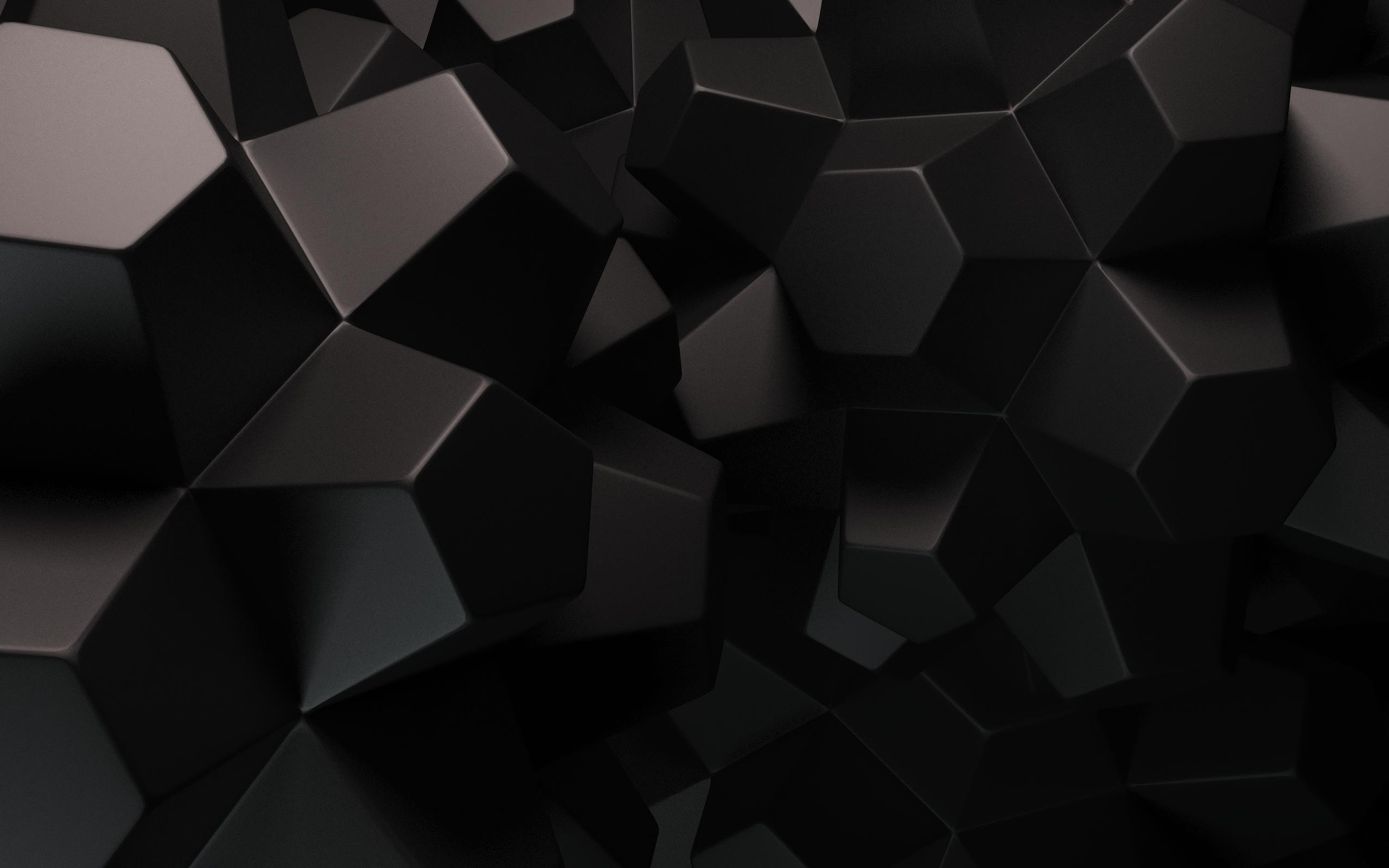 Geometric shapes wallpapers