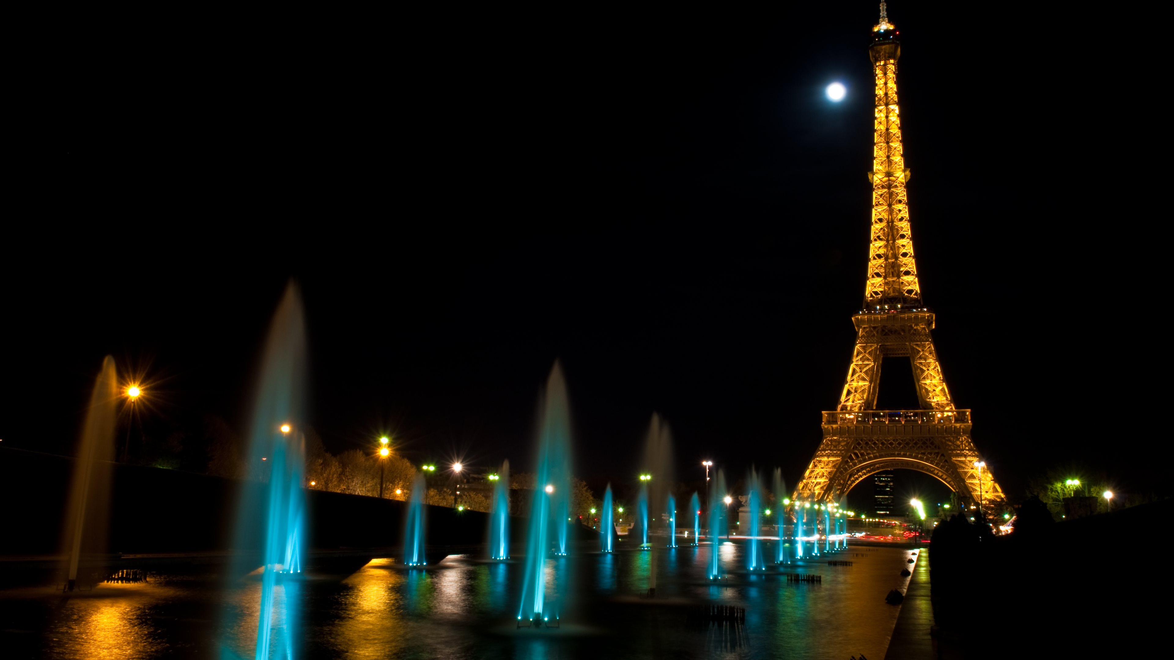 10 Most Popular Tour De France Wallpapers Full Hd 1080p: Paris At Night. Tour Eiffel Wallpapers